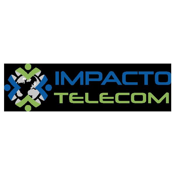 Logo Impacto Telecom