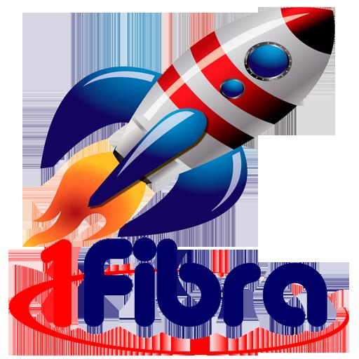 Logo 1Fibra Telecom