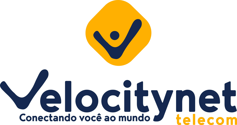 Logo Velocitynet Telecom