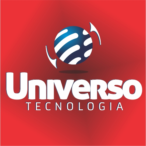 Logo Universo Tecnologia