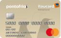 Cartão Ponto Frio Itaucard Internacional