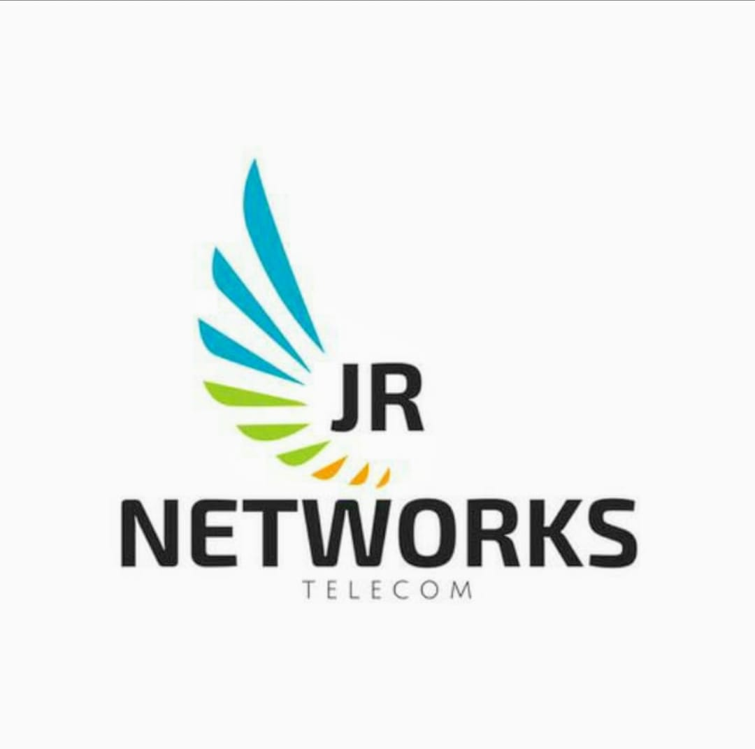 Logo JR NETWORKS