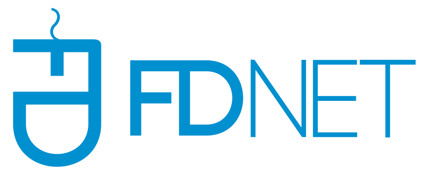 Logo FDNET