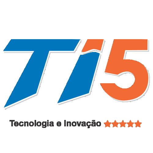 Logo Ti5 Telecom