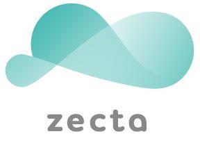 Logo ZECTA TELECOM