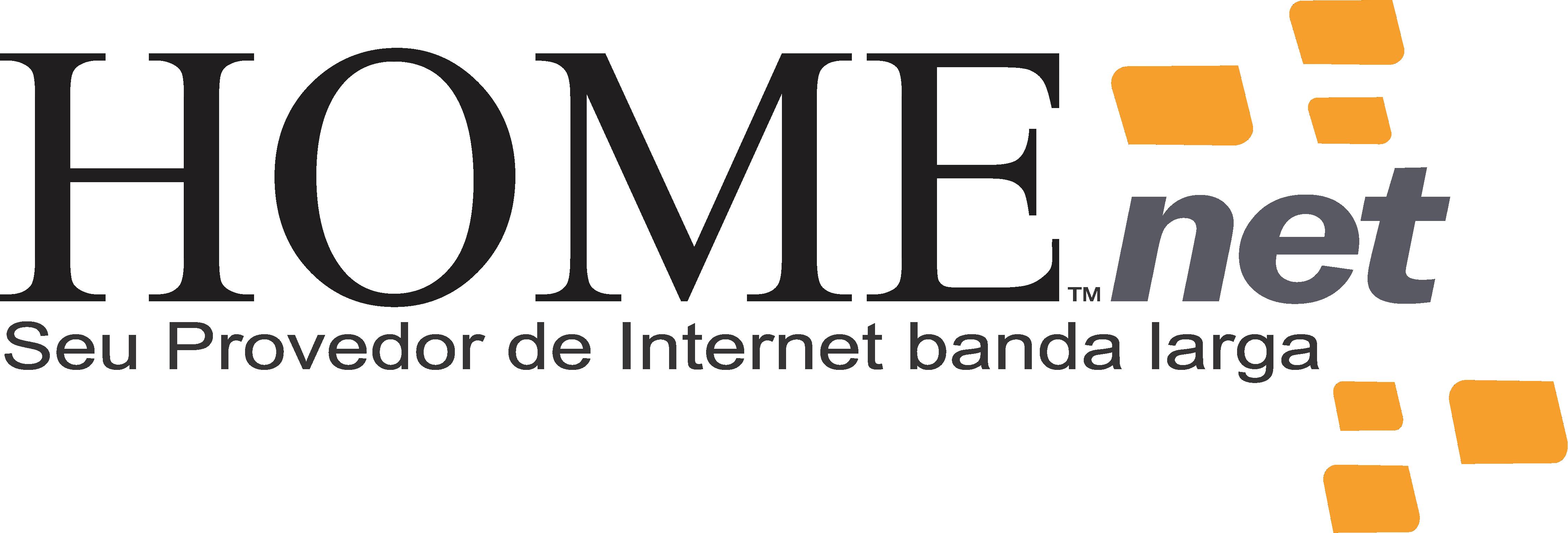 Logo Home Net