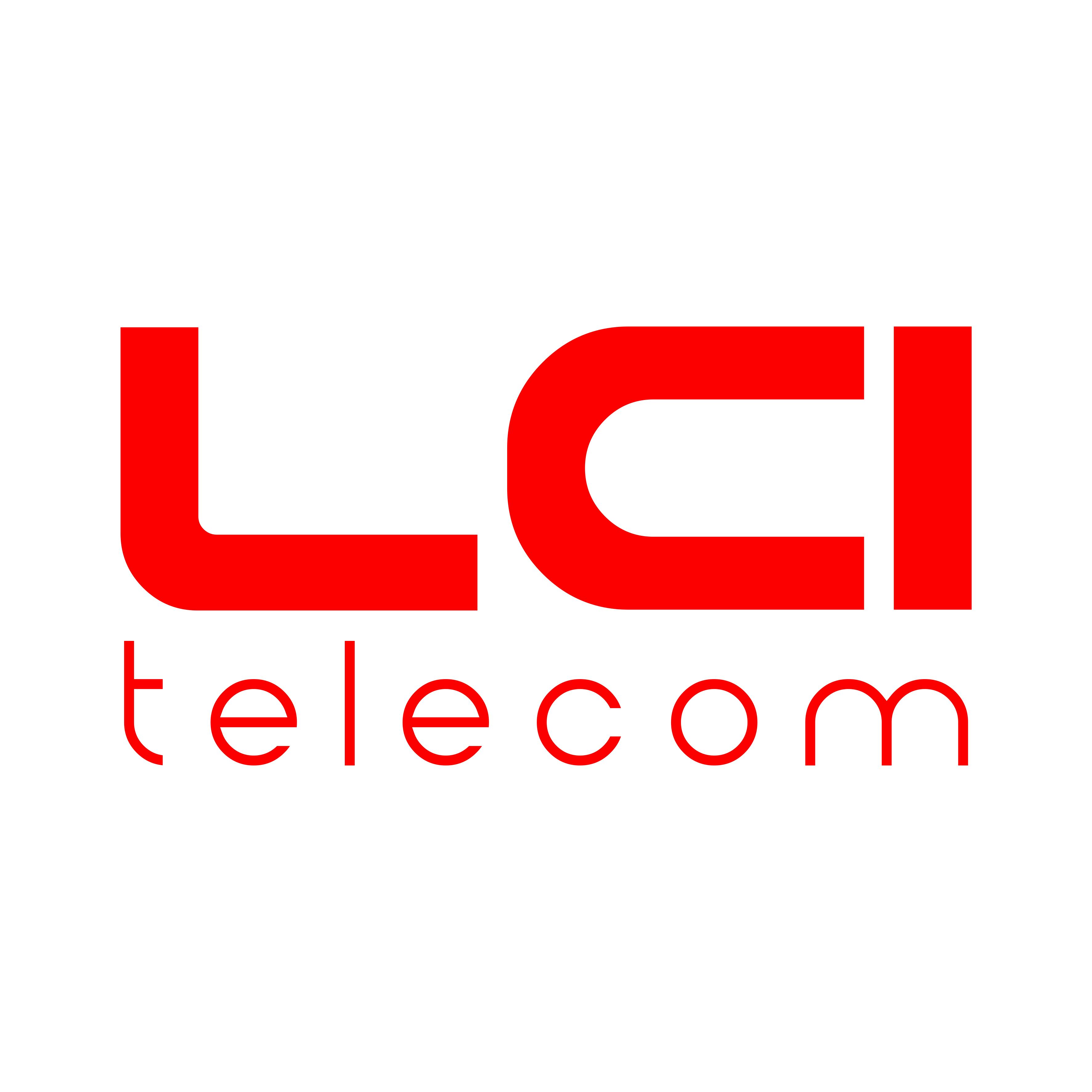Logo LCI Telecom