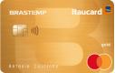 Cartão Brastemp Itaucard Gold Mastercard