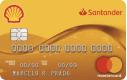 Cartão Santander Shell Internacional