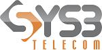 Logo SYS3 Telecom