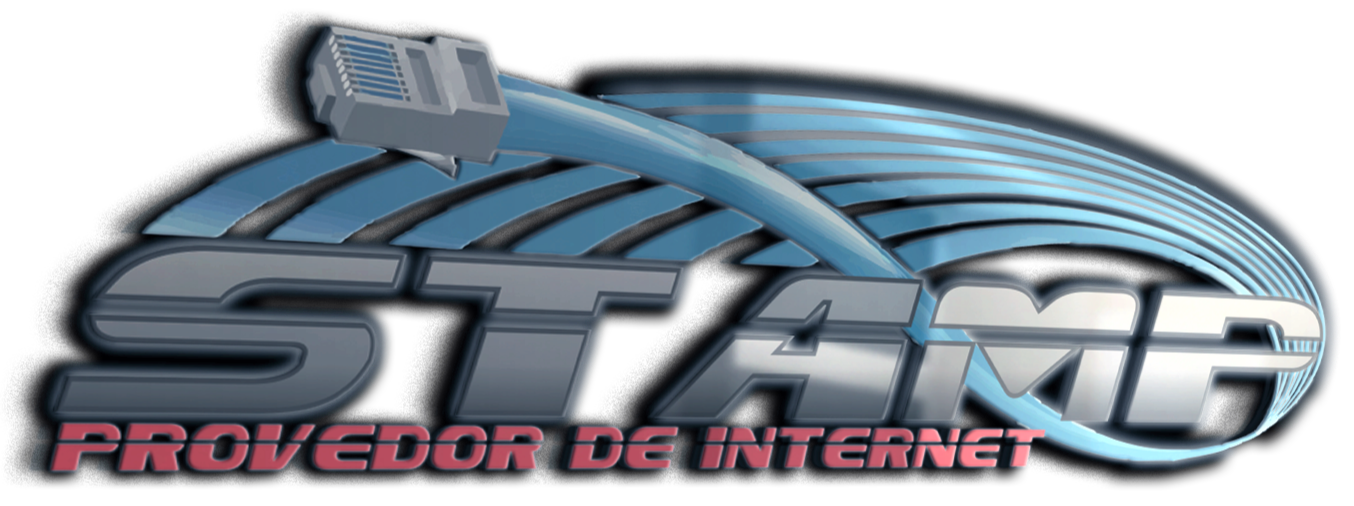 Logo Stamp CyberLAN