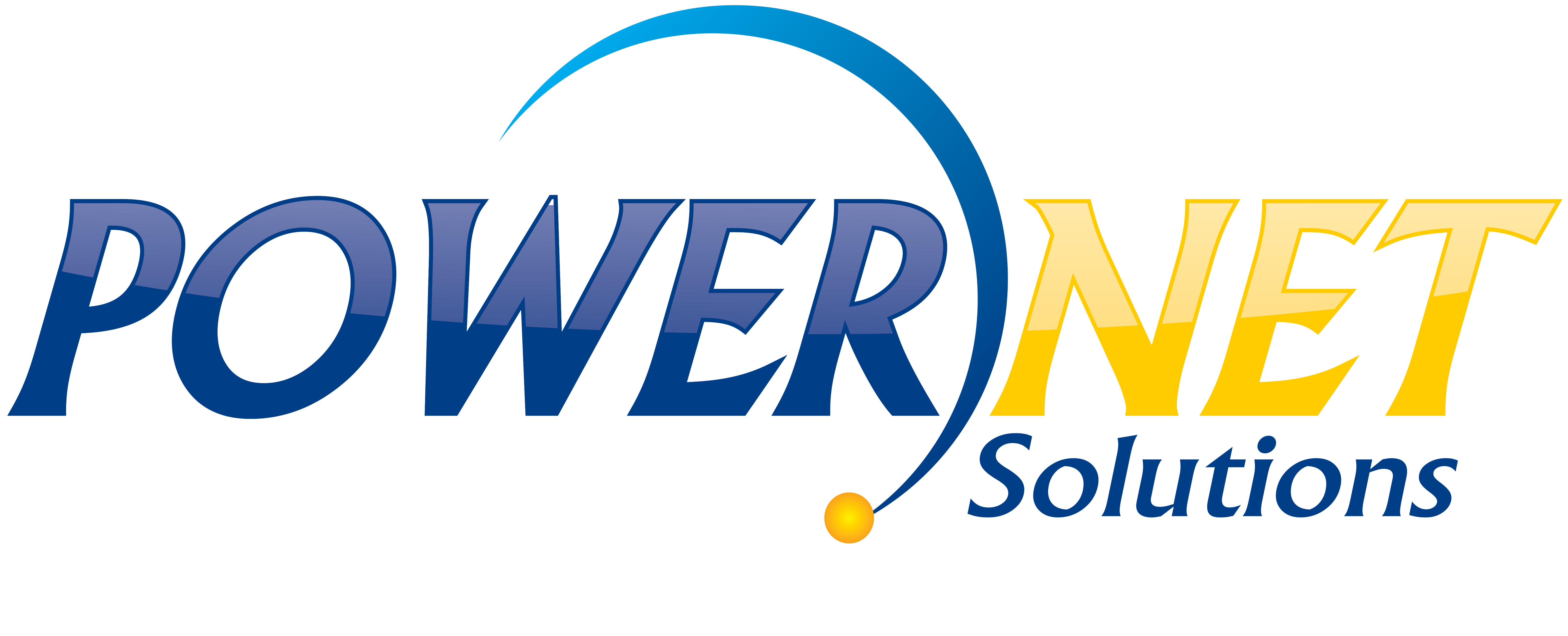 Logo Powernet Solutions