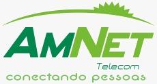 Logo AMNET TELECOM