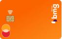 Cartão BMG Mais Mastercard