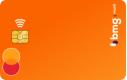 Cartão Bmg Multi Mastercard