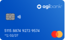 Cartão Agibank Mastercard