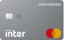 Cartão Inter Mastercard Platinum