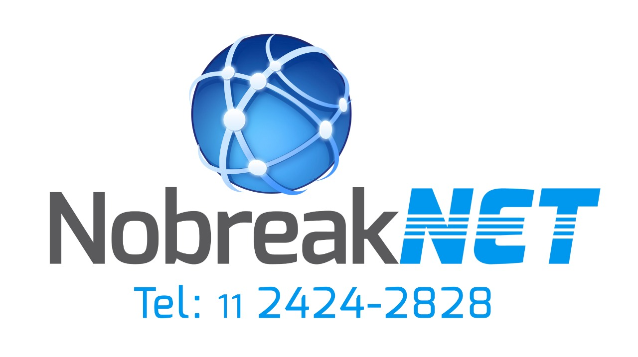 Logo Nobreak Net