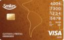 Cartão Smiles Banco do Brasil Visa Gold