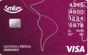 Cartão Smiles Banco do Brasil Visa Internacional