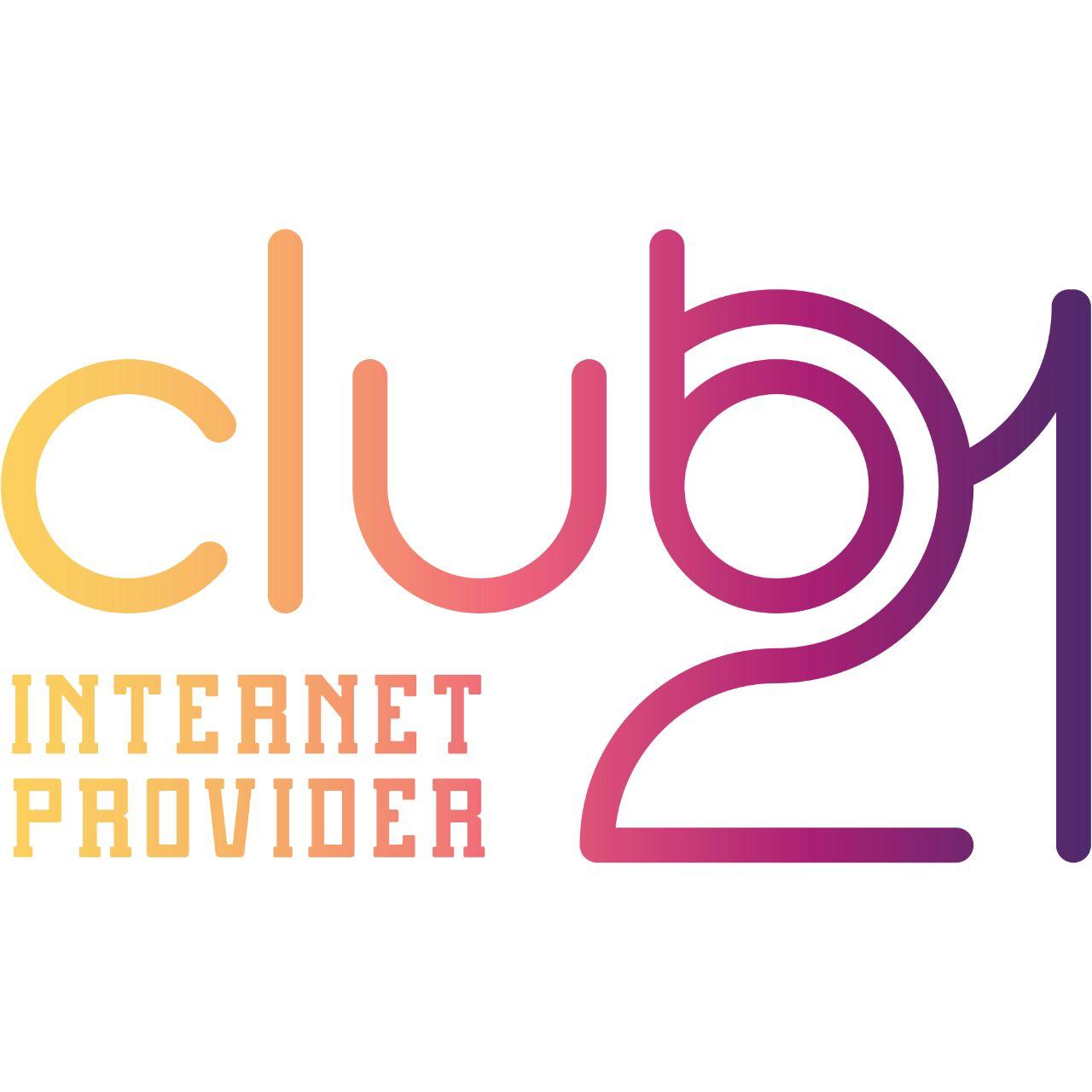 Logo Club21