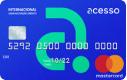 Cartão Virtual Pré-Pago Acesso Mastercard Internacional