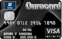 Cartão Ourocard Estilo Visa Infinite