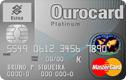 Cartão Ourocard Estilo Platinum Mastercard