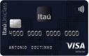 Cartão Itaú Uniclass Visa Infinite