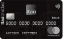 Cartão Itaú Uniclass Mastercard Black