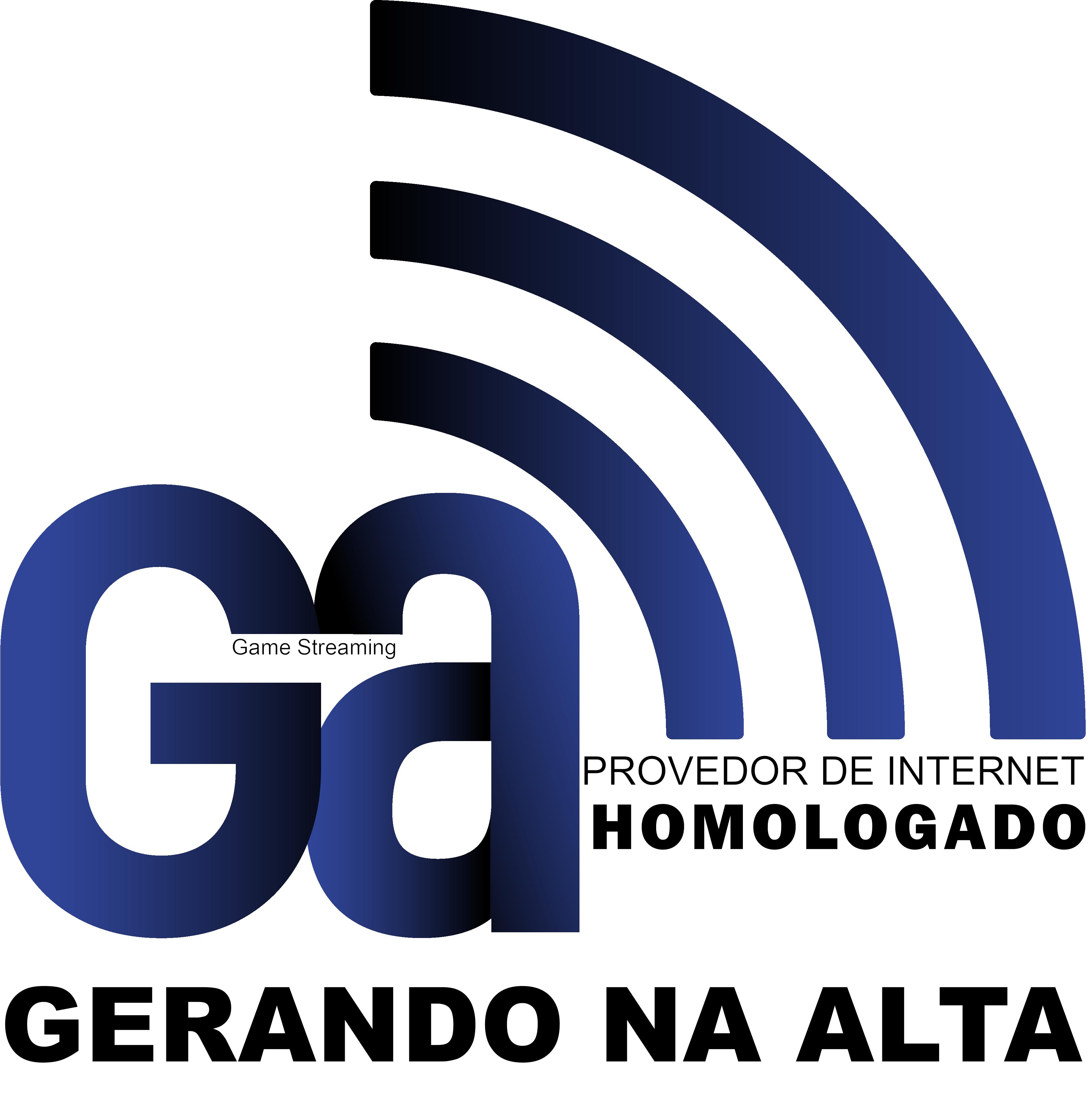 Logo GERANDO NA ALTA