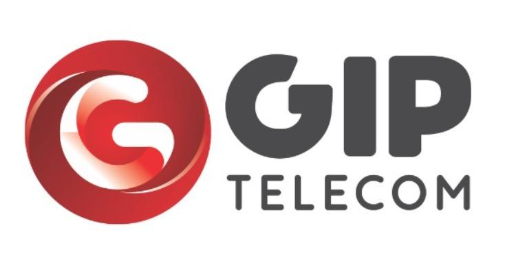 Logo GIP TELECOM