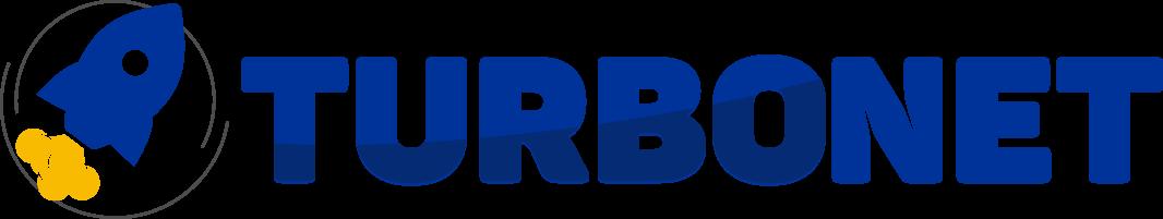 Logo Turbonet Provedor