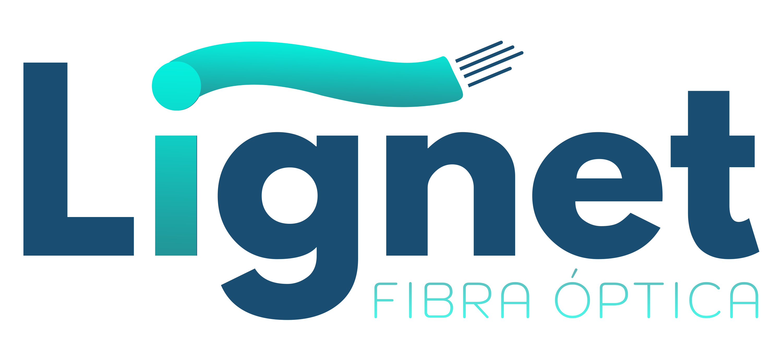 Logo LIGNET PROVEDOR