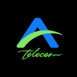 Logo Amazônia Telecom