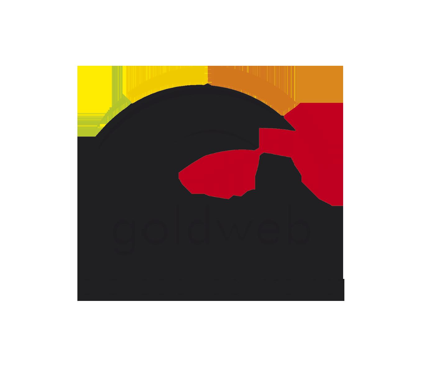 Logo Goldweb