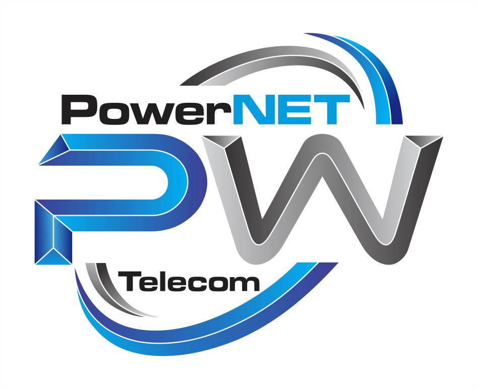 Logo PowerNet Telecom