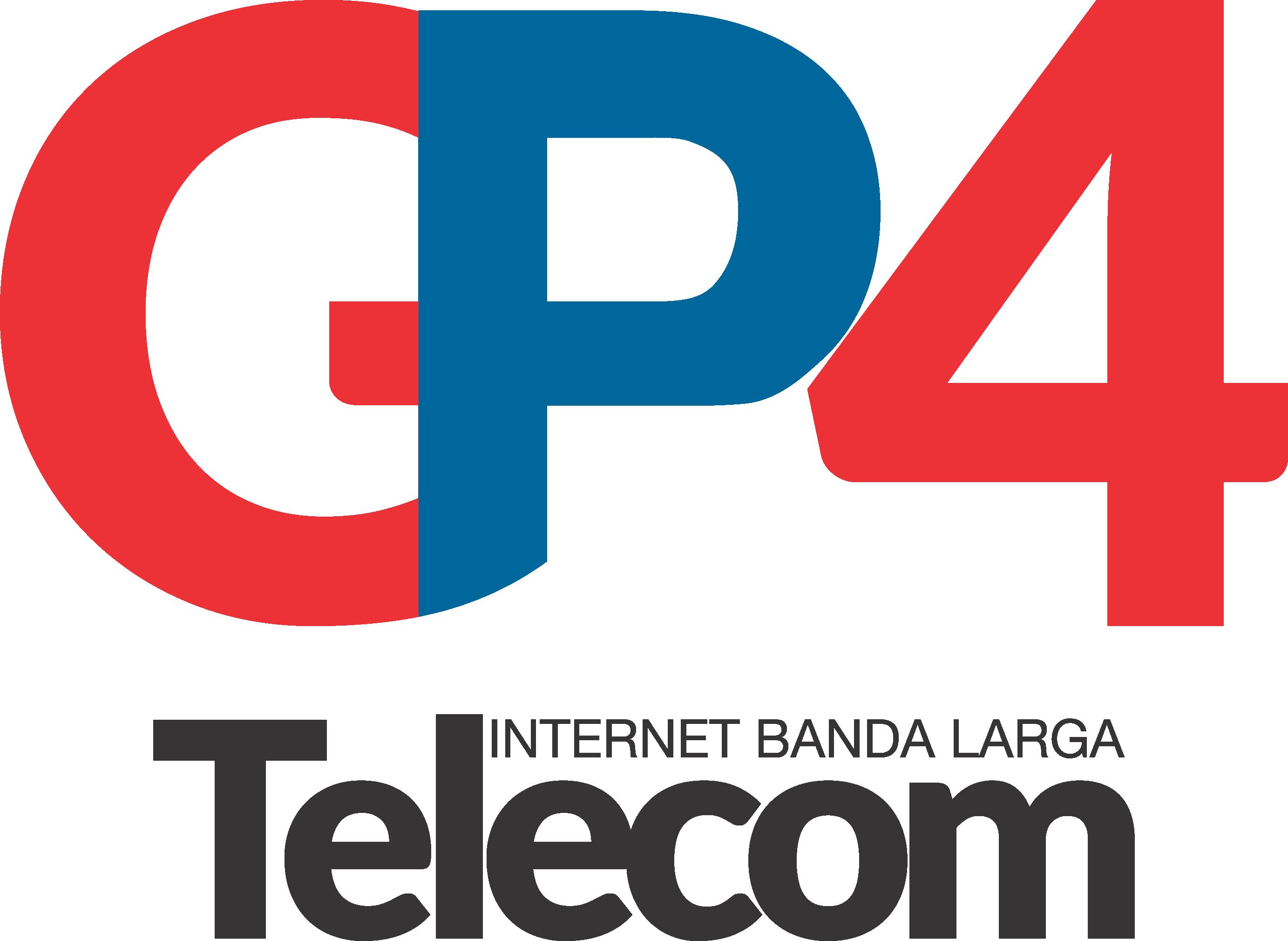 Logo GP4 TELECOM
