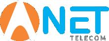 Logo AnetTelecom