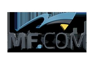 Logo MF.COM