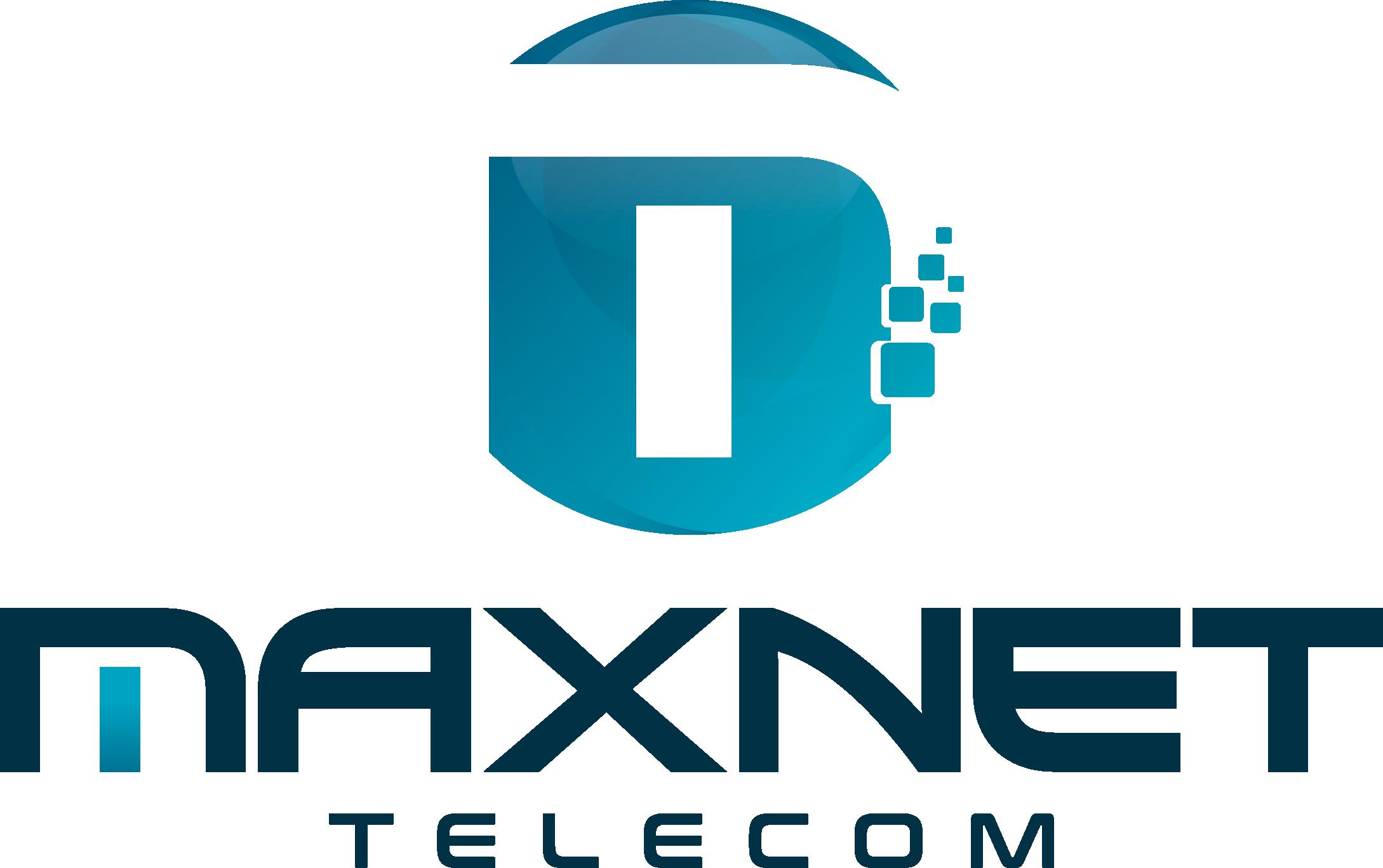 Logo Maxnet Telecom