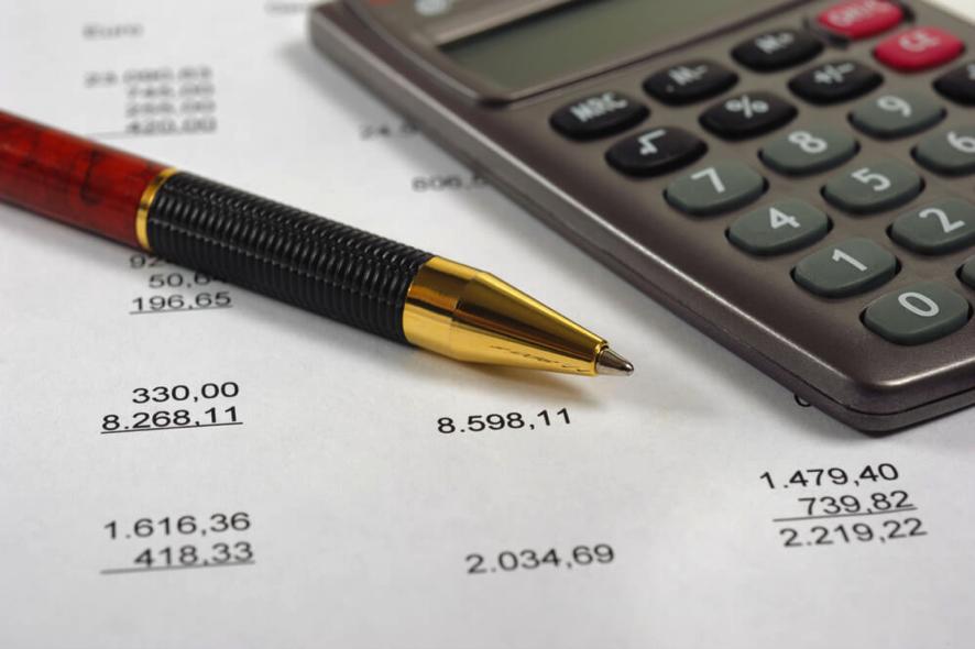 5 passos para controlar o orçamento e começar a investir