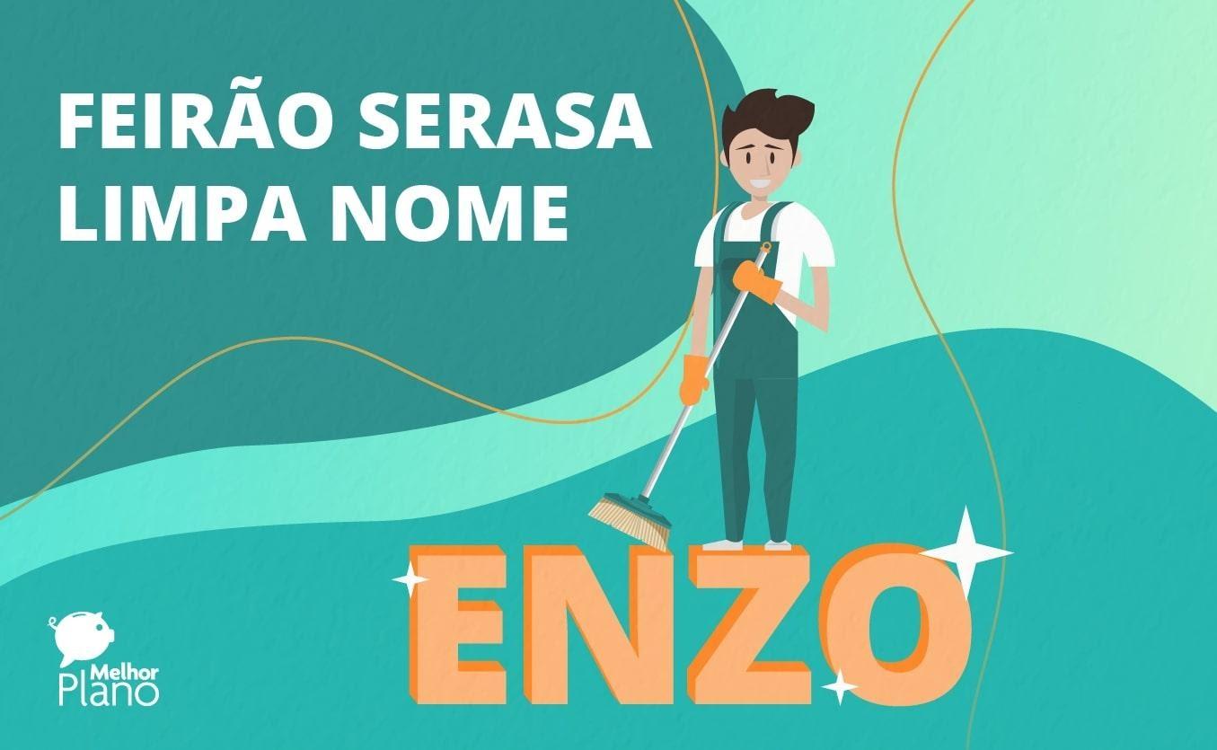 Feirão Serasa Limpa Nome: Como quitar suas dívidas online?