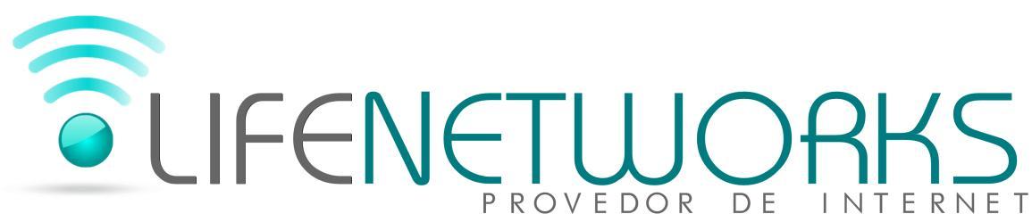 Logo LIFE NETWORKS