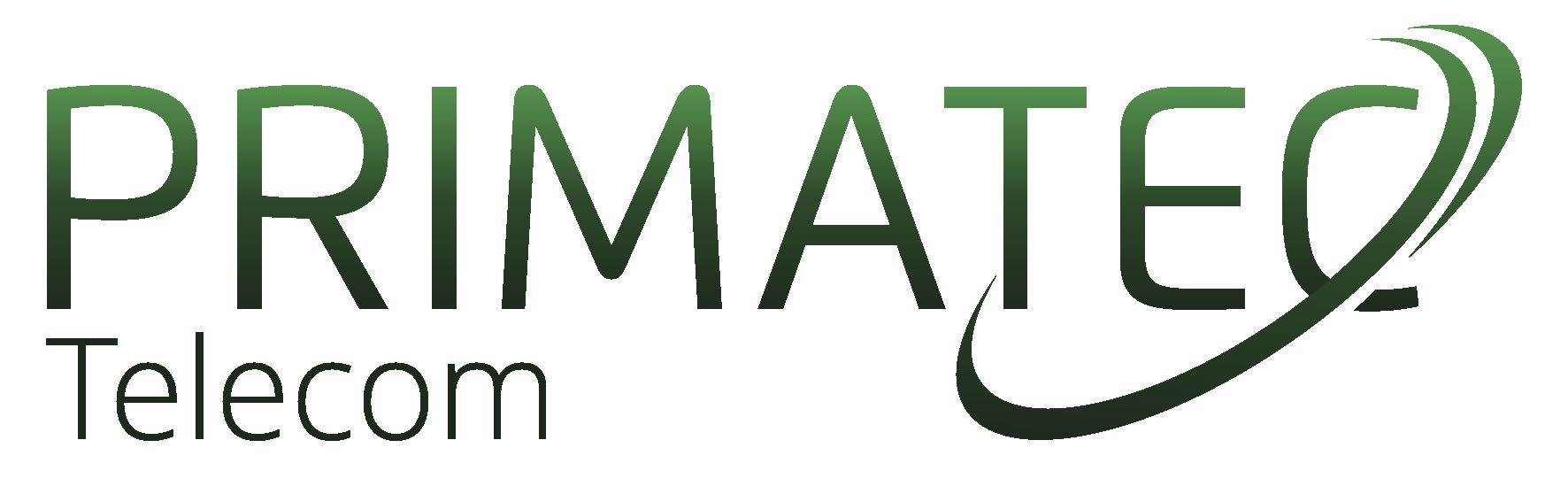 Logo Primatec Telecom