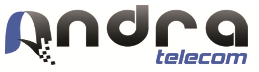 Logo Andra Telecom