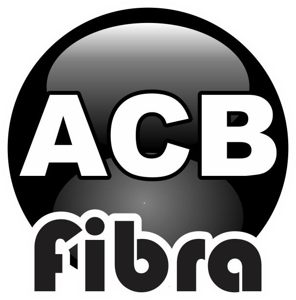 Logo ACB Fibra