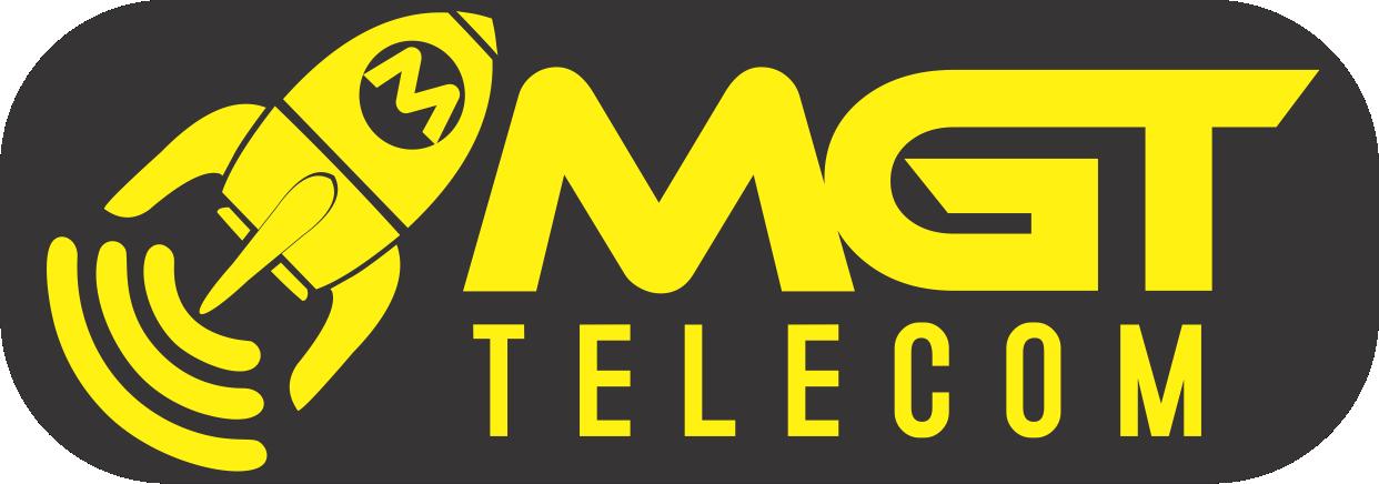 Logo MGT Telecom