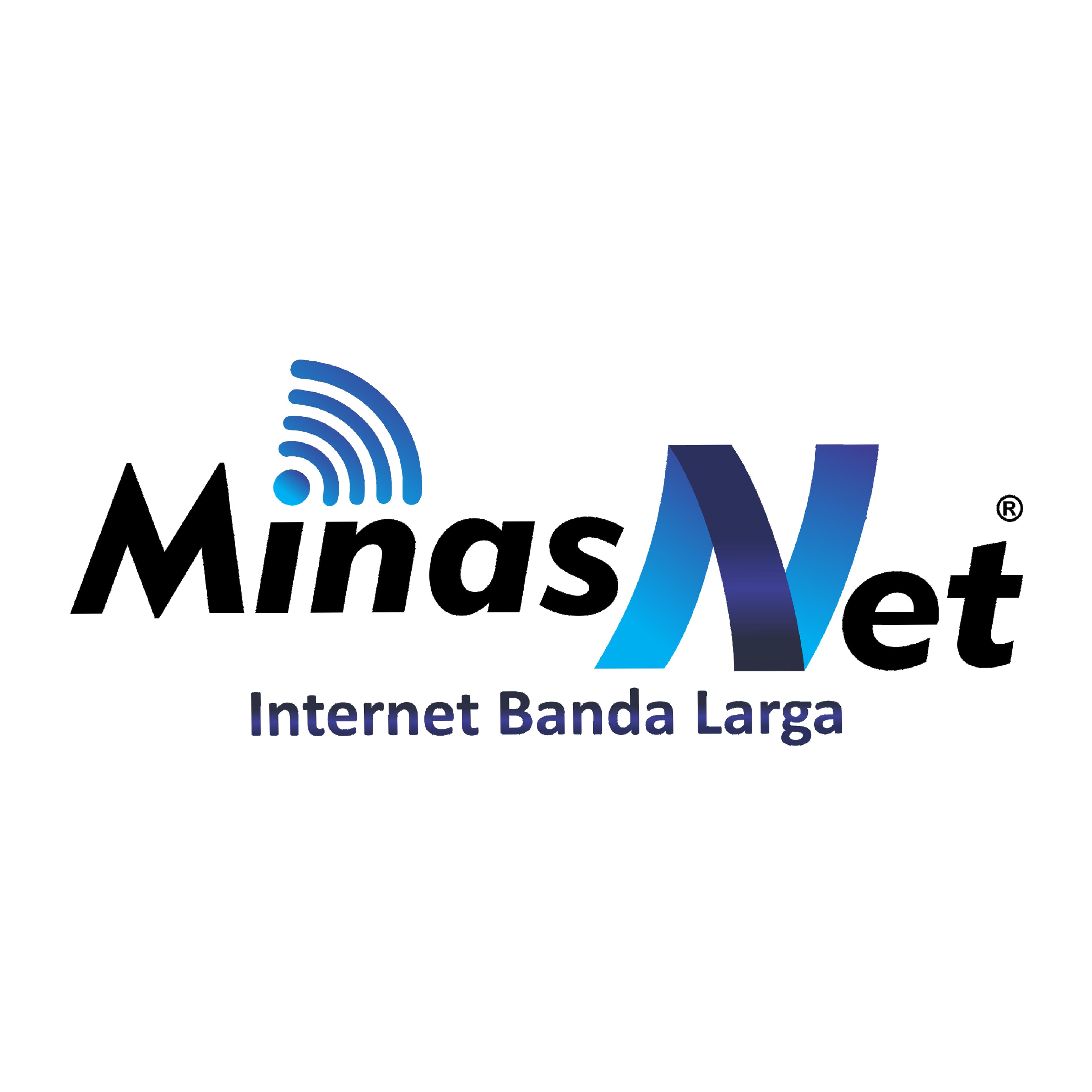 Logo MINASNET