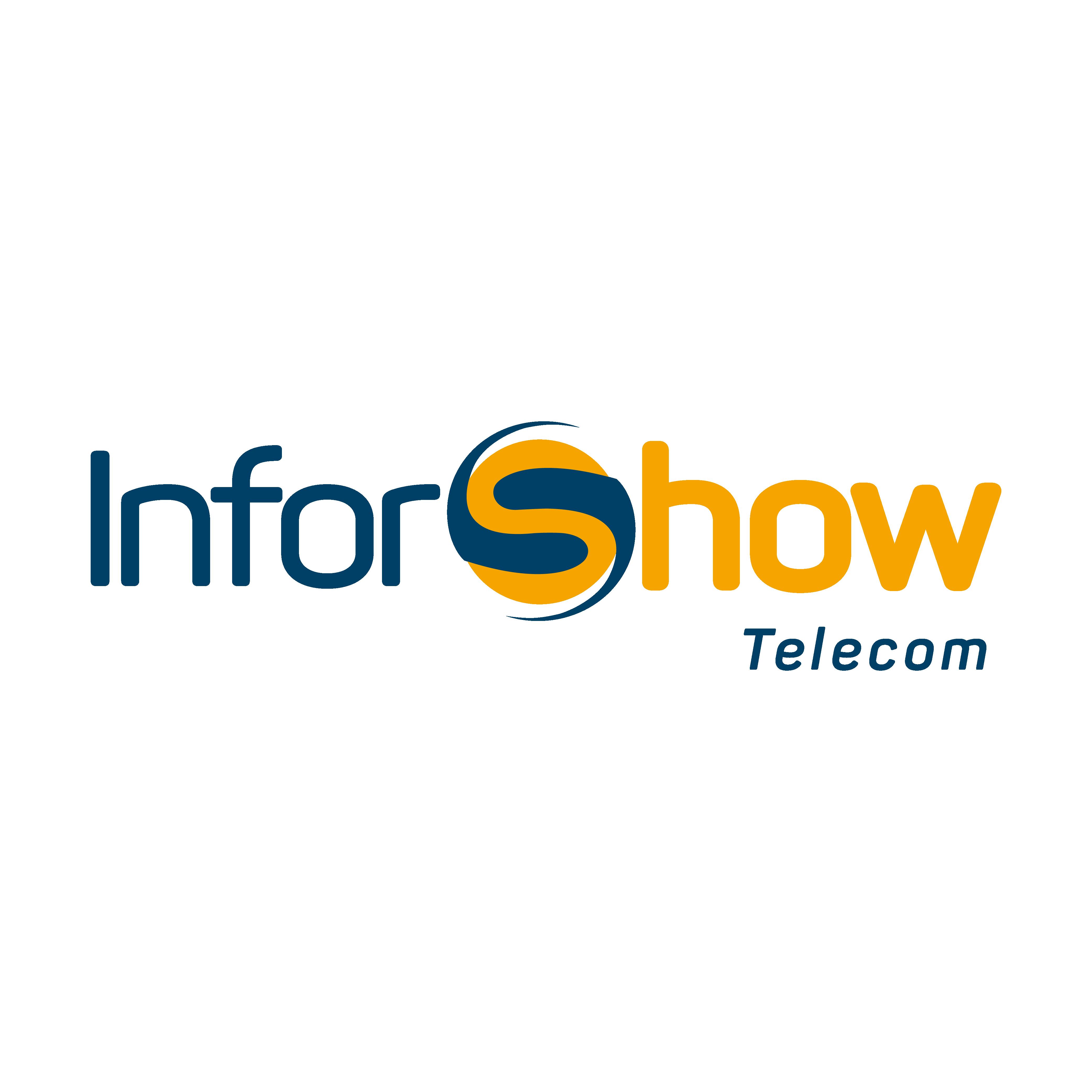 Logo Inforshow